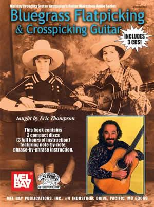 Bluegrass Flatpicking & Crosspic