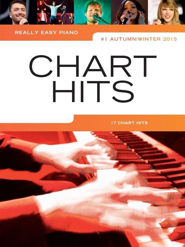 Chart Hits Vol 1. Autumn-Winter 2015