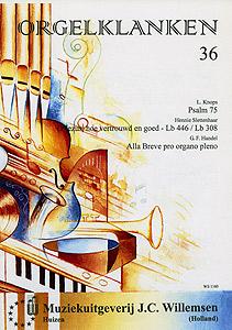 Orgelklanken 36