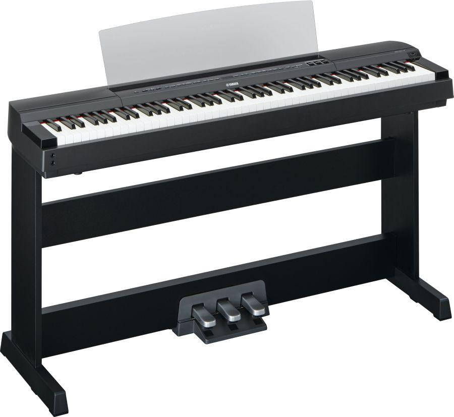 Yamaha LP255B pedaal unit