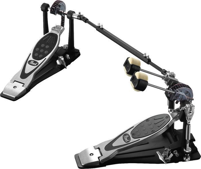 Pearl P-2002C Eliminator Twin Pedal