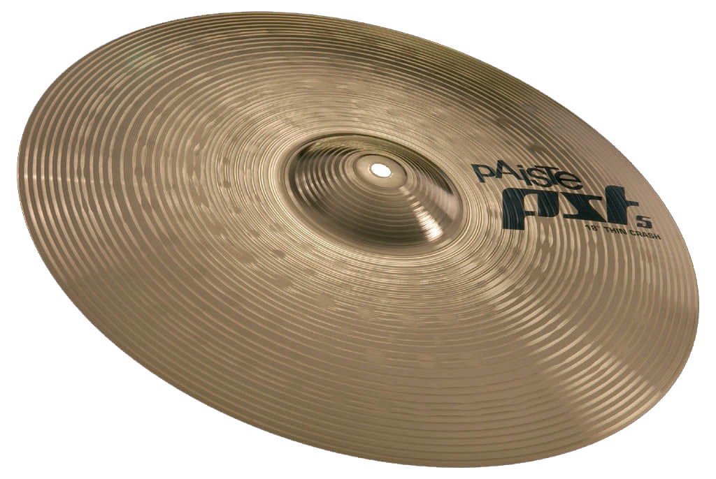 "Paiste Pst 5 18"" Thin Crash"