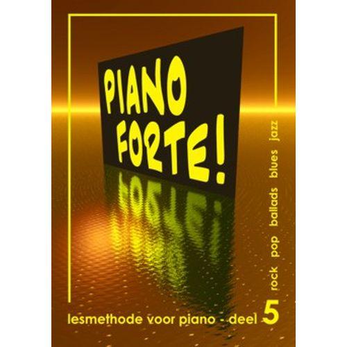 Pianoforte! deel 5