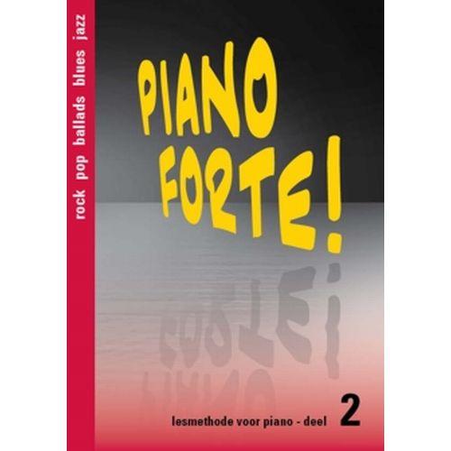 Pianoforte! deel 2