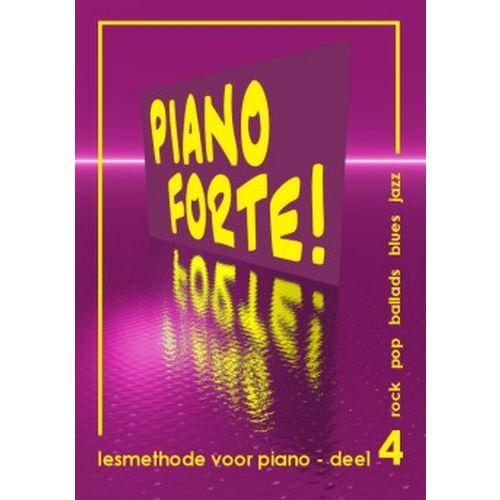 Pianoforte! deel 4