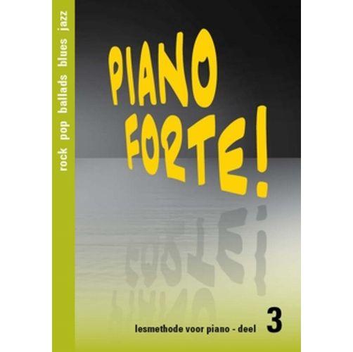 Pianoforte! deel 3