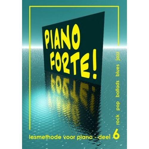 Pianoforte! deel 6