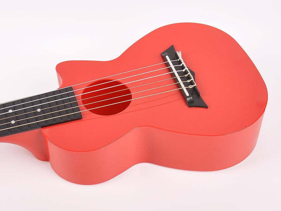 Korala PUG-40-RD guitarlele