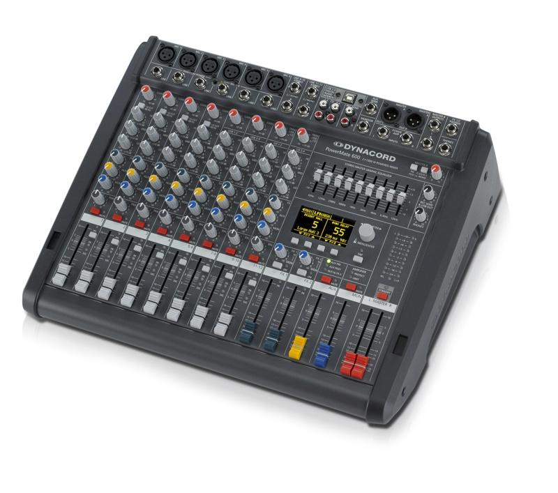 Dynacord CMS 600-3 mixer