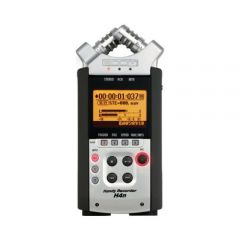 Zoom H-4N Digital recorder