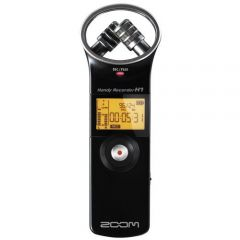 Zoom H-1 Handy Recorder