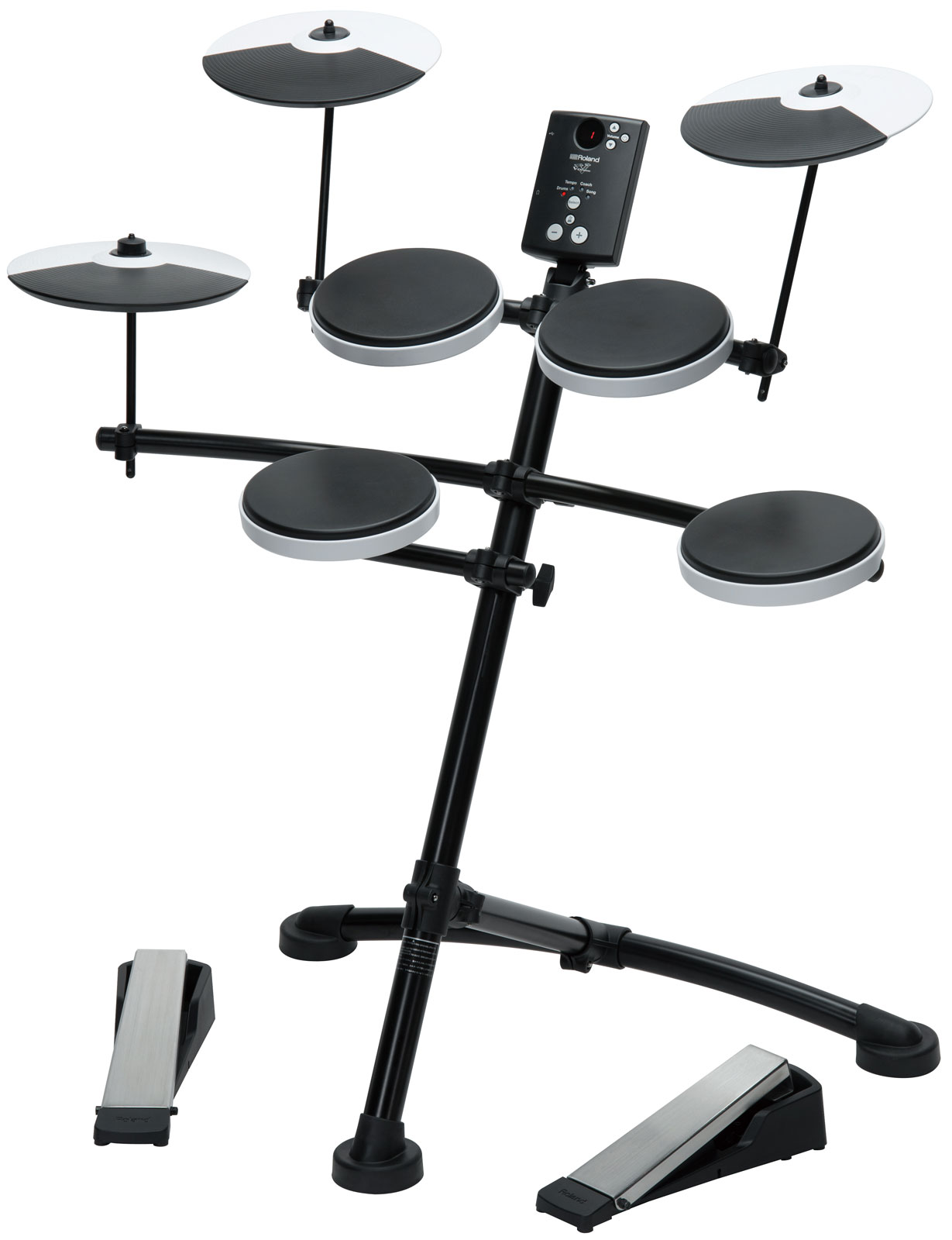 Roland digitaal drumstel TD-1K