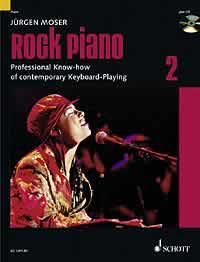 Rock piano 2