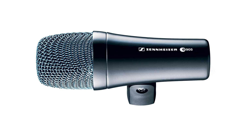 Sennheiser E905 dynamische instrumentmicrofoon