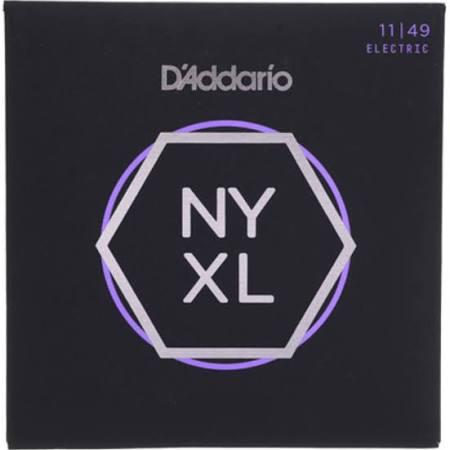 D'Addario NYXL snaren 11 49