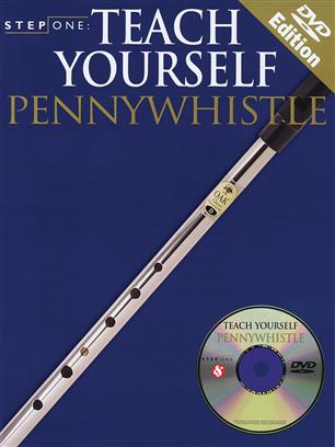 Teach Yourself Pennywhistle