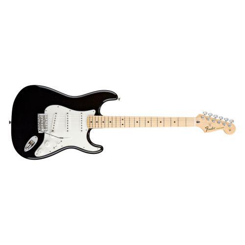 Fender Standard Stratocaster - mn/bk