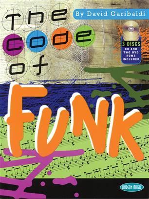 The code of funk - David Garribaldi