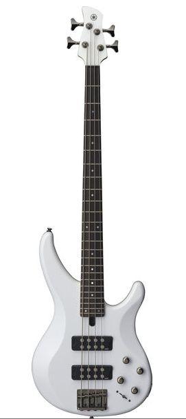 Yamaha TRBX304 WH