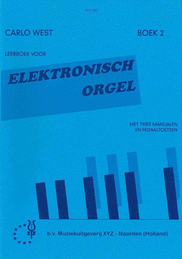 Elektronisch Orgel 02