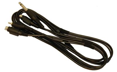 Yamaha Woofer Cable TRS-MS